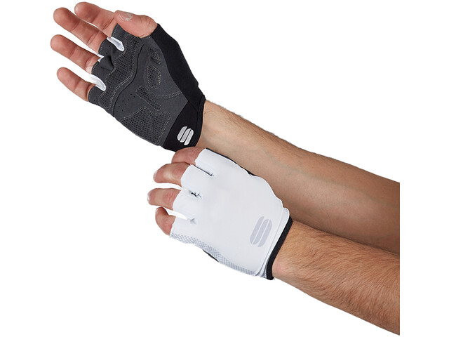 Sportful Race Gloves, white